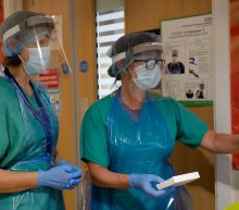 Coronavirus latest: Friday, May 22