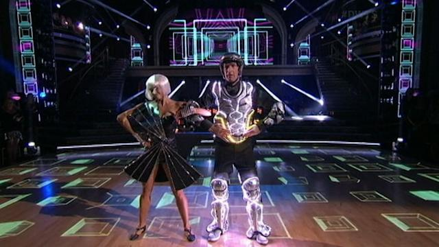 Bill Nye the Science Guy Takes Final Dance on 'DWTS'