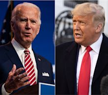 INSIDER Poll: Half of Biden voters said they will not be mixing households this Thanksgiving compared to just 29% of Trump voters