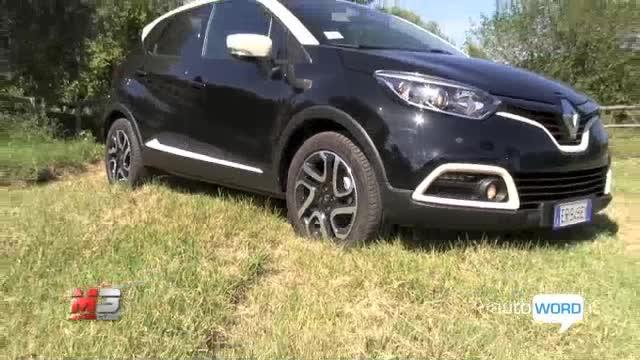 Video Opel Mokka vs Renault Captur