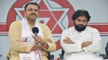Ex-CBI Jt Director Lakshminarayana joins Pawan Kalyan's Jana Sena