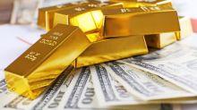 Gold Price Forecast – September Correction Targets