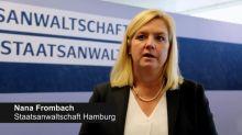 Prozess gegen früheren SS-Wachmann: Staatsanwaltschaft fordert drei Jahre Jugendhaft