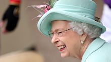 Queen appears delighted with performance of horse at Royal Ascot