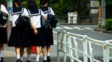 內衣褲、髮型都要管?日本文科省發通告要求學校修改校規