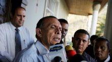 Honduran anti-graft mission probes ex-president over drug money