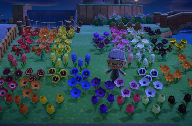 'Animal Crossing: New Horizon's' best feature is cooperation