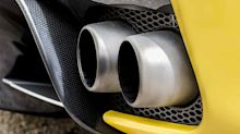 Catalytic converter theft rises sixfold in just one year