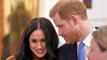 En un evento de la Commonwealth, el príncipe Harry y Meghan Markle dejaron al descubierto sus contradicciones