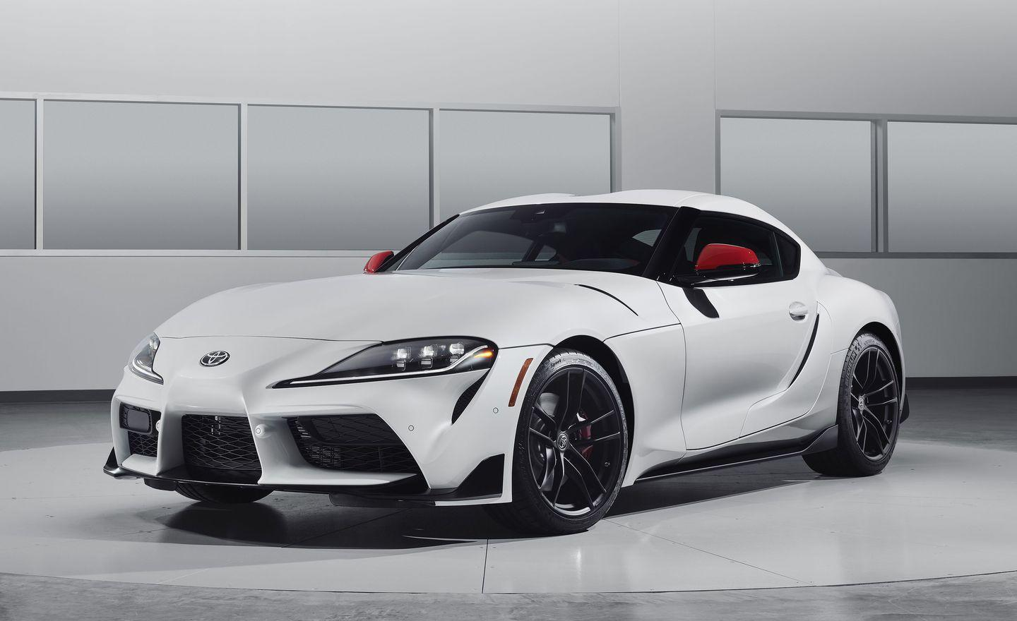 Just About Everything You Need To Know About The 2020 Toyota Supra