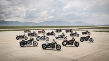 Harley-Davidson Delivers Bold Motorcycle Performance And Ride-Enhancing Technology For 2019