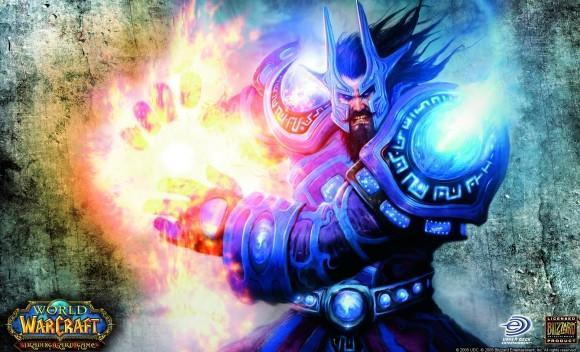 Arcane Brilliance: Beginner's guide to being a mage