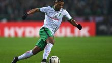 Serge Gnabry hints at possible return to England if Arsenal or Chelsea make offer