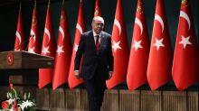 Turkey and Erdogan under Pressure as the Turkish Economy Crumbles