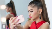 Zendaya is the New Face of CoverGirl