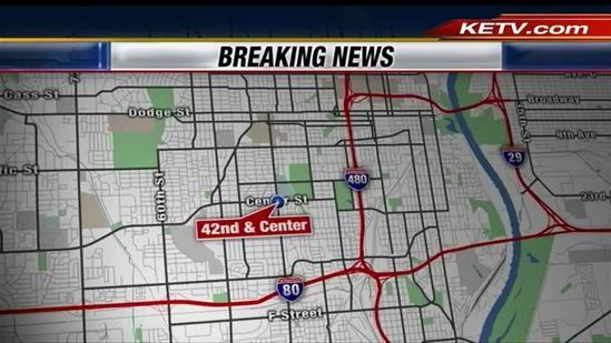 Firefighter, woman injured in shooting