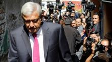 End of presidential immunity among plans of Mexico's new leader