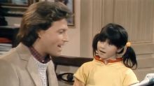 'Punky Brewster' star Soleil Moon Frye recalls being 'so in love' with first crush Andy Gibb