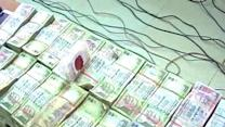 Ahmedabad police arrests bookie with 1cr cash and gold