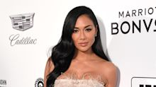 Nicole Scherzinger confirms new TV role amidst 'Strictly Come Dancing' speculation