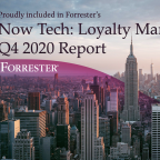 Bond Named in Independent Now Tech: Loyalty Marketing, Q4 2020 Report