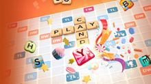 Scopely lands a triple-word score with launch of new Scrabble game