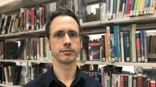 Yellowknife librarian details incident that led to increased security