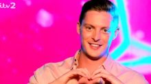 Love Island's first challenge was clear enough: Keep away from the creepy doctor