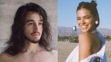 Bruna Marquezine comemora retorno de Tiago Iorc e é criticada