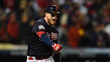 How Roberto Perez overcame Bell's palsy to become an unlikely World Series hero