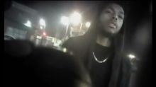 Milwaukee Police Release Footage Of Cop Using Taser On Sterling Brown