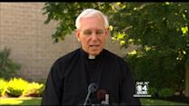 Foley Family Pastor: 'You Can't Make Sense Of Insanity'