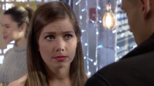 Hollyoaks' Maxine Minniver faces new manipulations from Liam Donovan