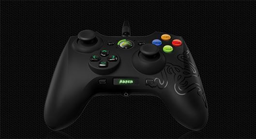 Razer plans controller, arcade stick, other accessories for Xbox One
