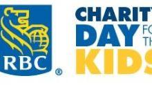 Journée caritative mondiale RBC pour les enfants : 5 millions de dollars reversés à 50 œuvres caritatives dédiées à la jeunesse