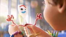 'Toy Story 4' tops 'Annabelle' in sluggish summer weekend