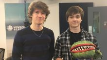 Singing students and man-eating plants: Little Shop of Horrors comes to LSPU Hall