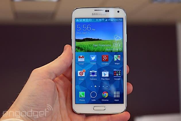 Samsung admits 'weak demand' for its phones is damaging profits