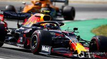 Red Bull: Albon está melhor do que os resultados sugerem