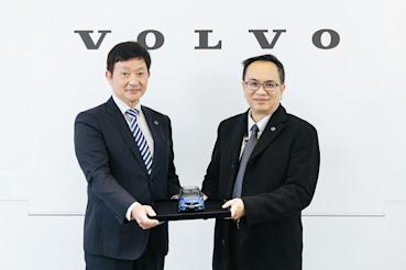 匯豐汽車集團成立匯勝汽車加入Volvo經銷體系、2021年起攜手深耕雲嘉南車市!