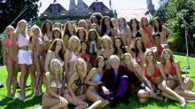 The Playboy Mansion Has Been Sold For $100Million