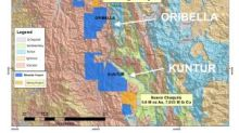 Miranda Announces Partnership with Newmont to Explore the Lyra Project Adjacent to the Buritic[[99]] District In Colombia