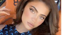 Kylie Jenner slammed for allegedly leaving measly tip on lavish meal: 'Why am I not surprised'