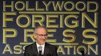 Stars light up Hollywood Foreign Press luncheon