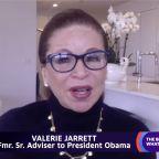Former senior Obama advisor discusses the Inauguration of Joe Biden