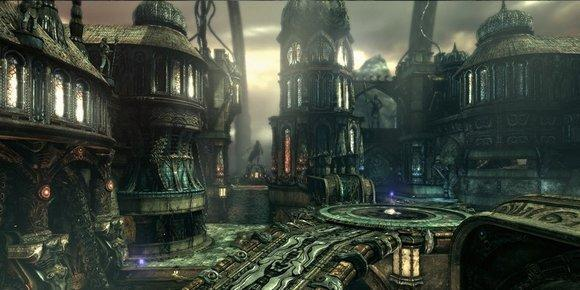 Unreal Tournament 3 Titan Pack delayed on PS3