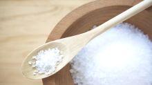 Wellness für daheim: So hilft Salz der Gesundheit