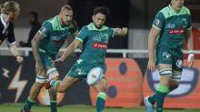 Rugby - Top 14 - Top 14 : Pau s'impose au finish à Montpellier en ouverture de la première journée