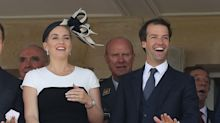 Intimate Photos Of Kate Winslet's Husband Ned Rocknroll Banned In UK Detailed In US