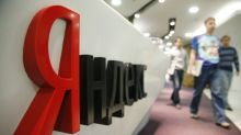 Yandex shares fall on Russian plan to curb foreign ownership of news division